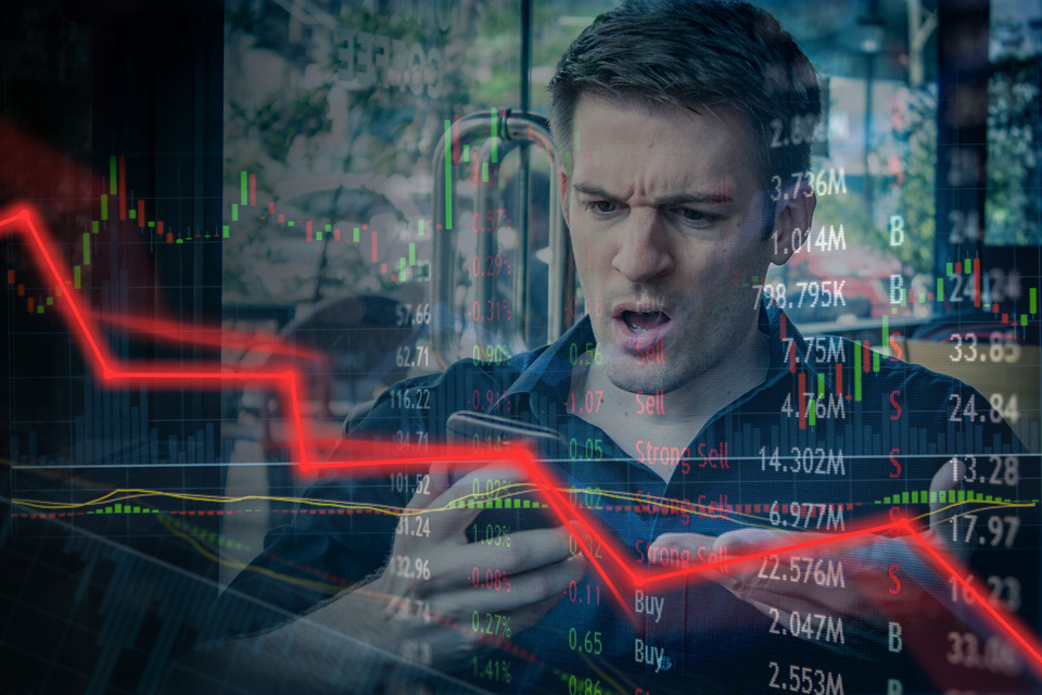Calm down! How Emotions are Hurting Your Trading Growth